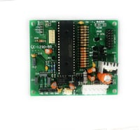 Weighing PCB CE55