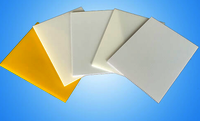 UV Resistance Corrugated Plastic Sheet