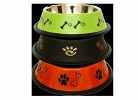 Multicolor Dog Bowls