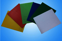 PP Fluted Sheet