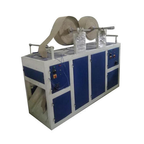Fully Automatic Double Die Roll Machine