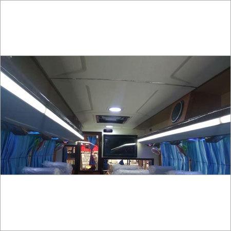 FRP Bus Celing