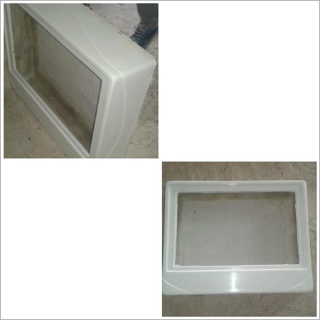 FRP LCD Box