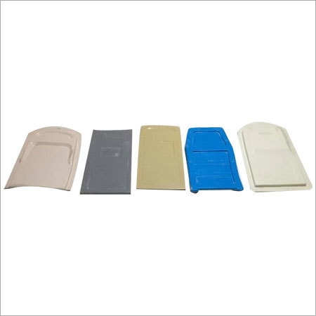 frp backseat covers