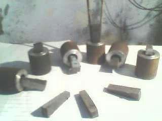 Electric Cement Pole Vibrator