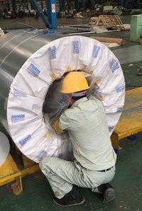 GI Galvanized sheet supplier in UAE Dubai