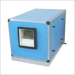 Air washer - Industrial cooler - AW