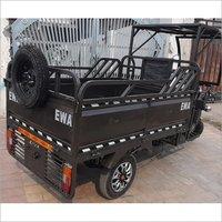 E rickshaw loader ewa