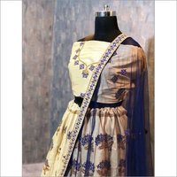 Latest  Festival  Lehenga choli