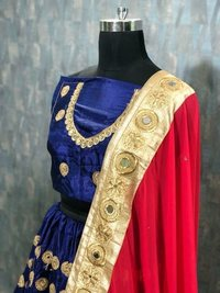 Latest Party Wear Lehenga