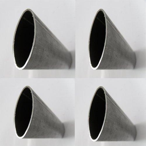 Elliptical Tube