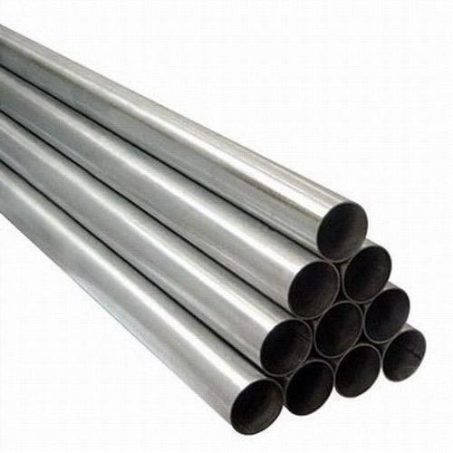 Nickel Pipes & Tubes