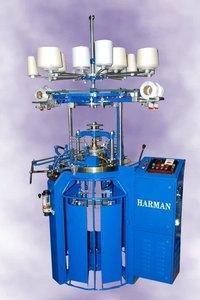 Tubler Kneecap Machine