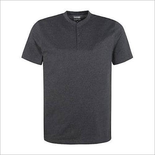 Gray Mens T Shirt