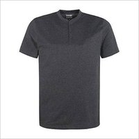 Gray Mens T Shirt