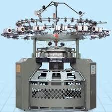 Circular Hosiery Knitting Machine