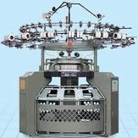 Circular Hosiery Knitting Machine
