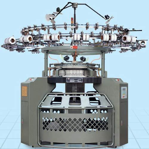 Pressure Garment Machine