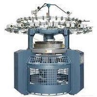 Jersey Knitting Machine