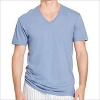 Mens V Neck T Shirt