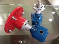 Seal Cooling Pumps