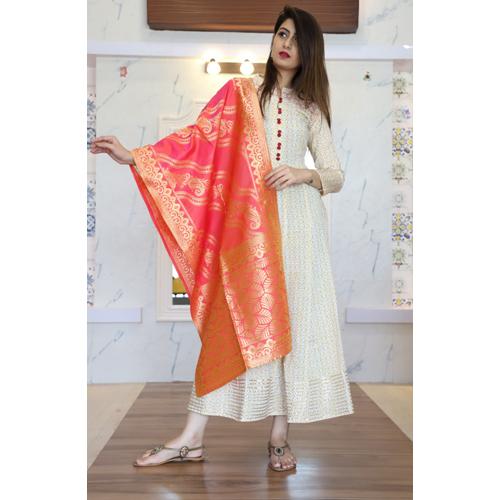 Ladies Indian Dress