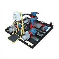 Ringman Pumping System