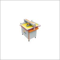 Nano Print Machine