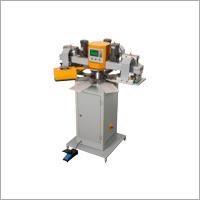 Print Tag Machine
