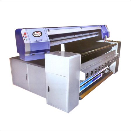 Digital Reactive Printing Machine