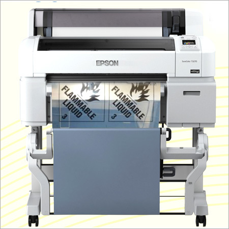 Digital Garment Printer