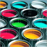 Chemical Paints