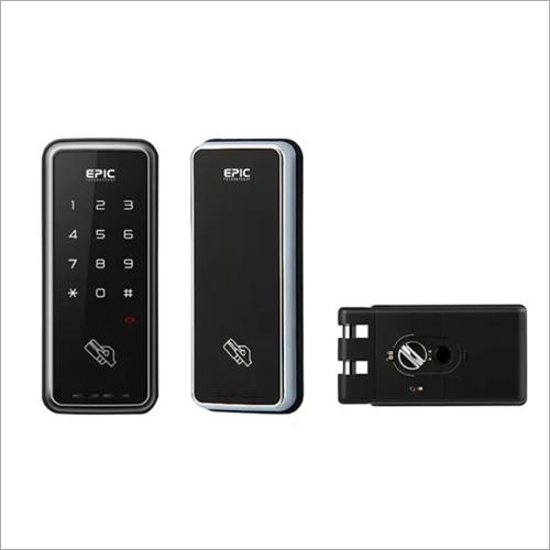 Touch Hook Digital Door Lock