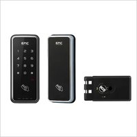 Touch Hook Digital Door Lock