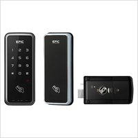 Epic Touch M Keyless Digital Door Locks