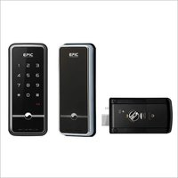 N-touch Keyless Digital Door Locks