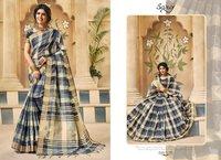 South Indian Handloom Sarees