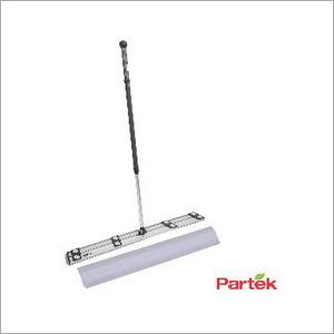 Partek Quick Snap 100Cm Dust Mop Includes Aluminum Frame QSMC100FMC25 AHT02
