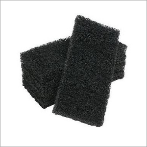 Partek Black Pad For Tangy Besto Hard AP25BL