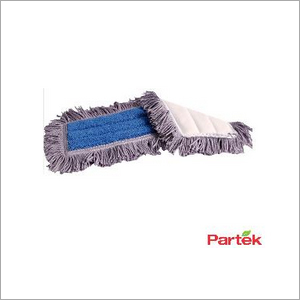 Partek Press Go Anti-Bac 40 Cm Hygiene Mop MAB40