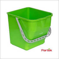Partek Robin Bucket 25 Liters - Green PB25 G