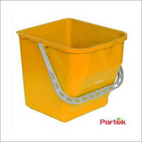Partek Robin Bucket 25 Liters - Yellow PB25 Y