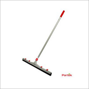 Partek Strong Floor Squeegee Wiper With Replaceable Double Blade PFSRB75 AH01