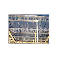 Telescopic Spans Flat Type