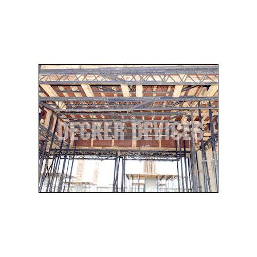 Telescopic Spans Round Type