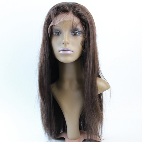 Full Lace Wig 100%human wig
