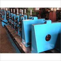 Mild Steel Tube Mill Machine
