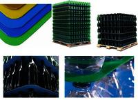 Corrugated Layer Pads