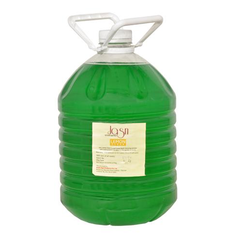 Jashn Lemon Pearl Perfumed Liquid Wash