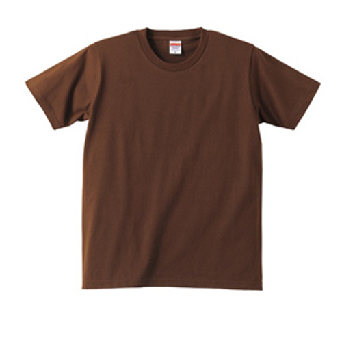 Mens Brown T Shirt